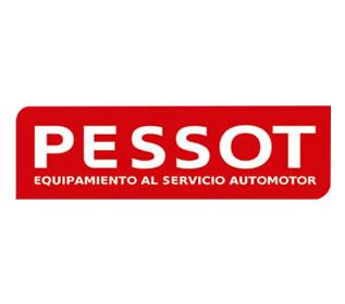 Pessot - Clientes Decaral S.R.L