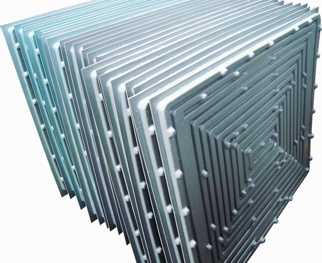 Porta carcasas de cajas de cambio - Decaral SRL