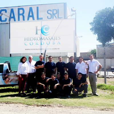 Equipo - Decaral SRL