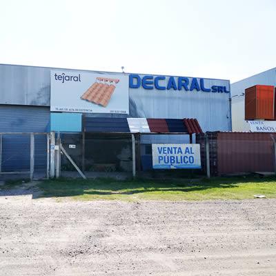 Fábrica - Decaral SRL