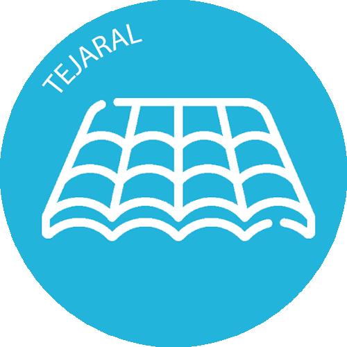 Tejas Termoformadas Tejaral - Decaral SRL