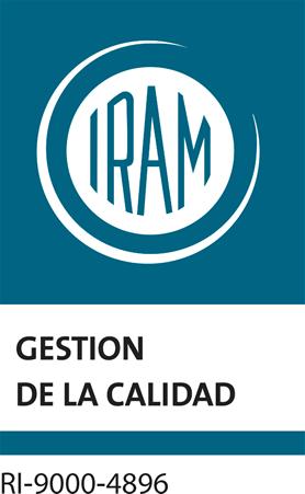 Normas IRAM - Decaral SRL