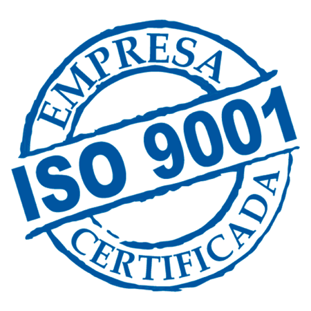 ISO 9001 - Decaral SRL